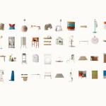 IKEA Instagram 手機型錄網站